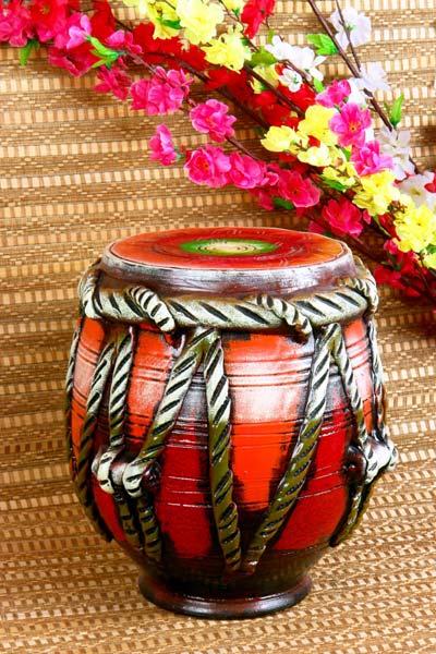 Terracotta Tabla