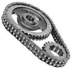 Bajaj Automotive Chain Sprocket