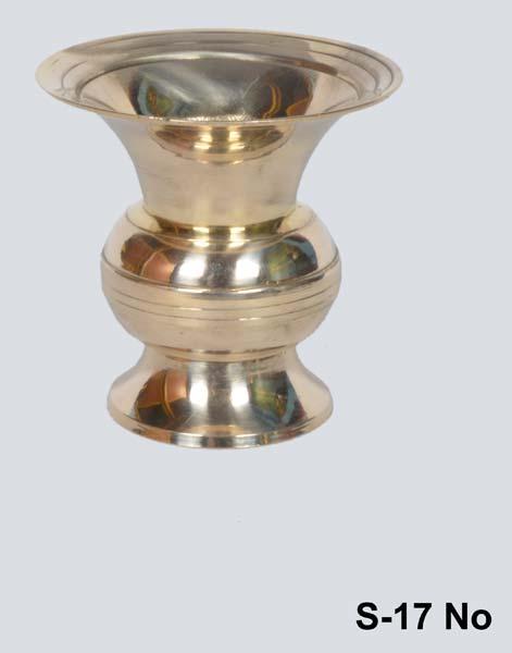 Brass Kolambi