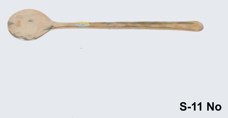 Long Handle Spatula