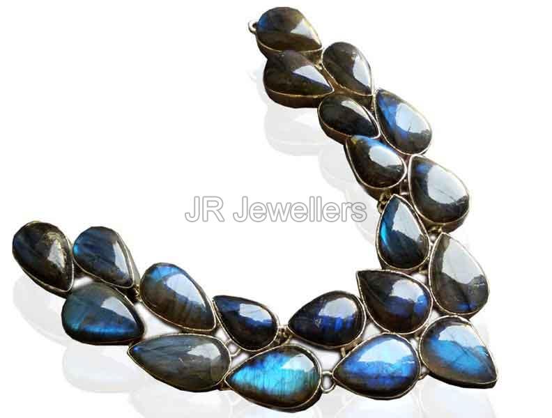 Gemstone Fashion Necklaces