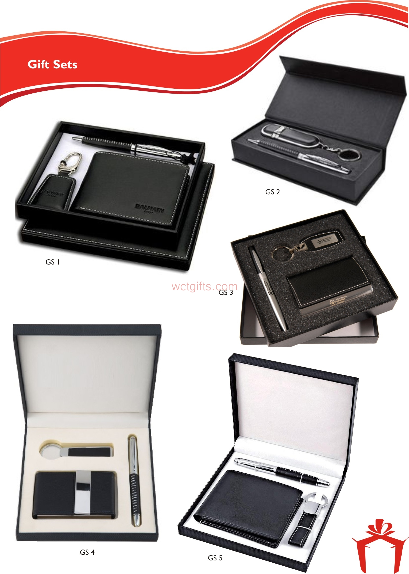 Corporate Gift Sets Pen Gift Sets Notebook Gift Sets Gift