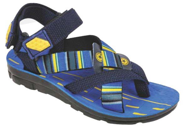 Kids PU Sandals