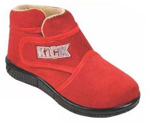 Kids PU Shoes
