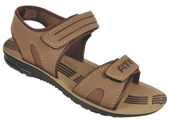 Mens PU Sandals