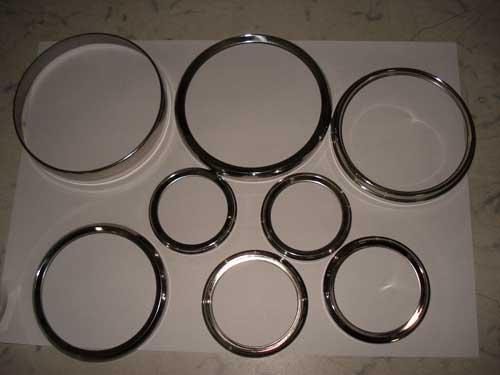 Automotive Sealing Ring