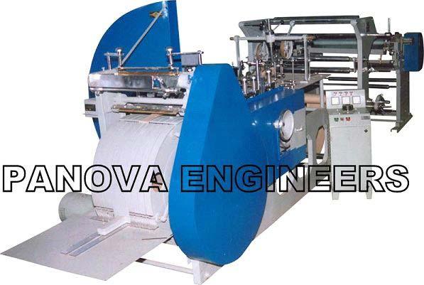 paper bag machine suppliers
