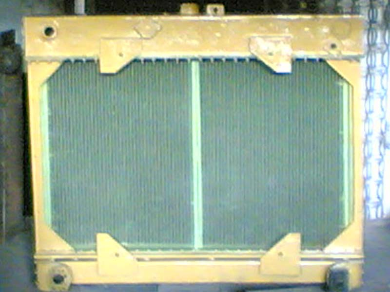 Industrial Radiator