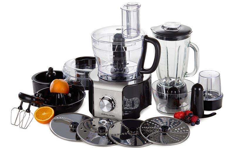 Food Processors U0026 Kitchen Machines
