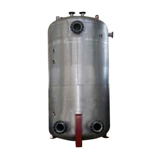 Stainless Steel Reactor Vessel