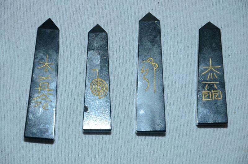 Agate Lapis Sticks