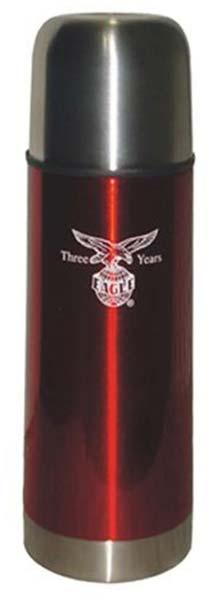 Eagle Brand Flask