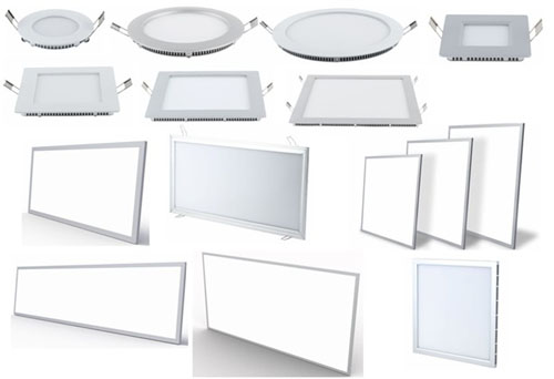 LED Panel Lights ManufacturerLED Supplier And