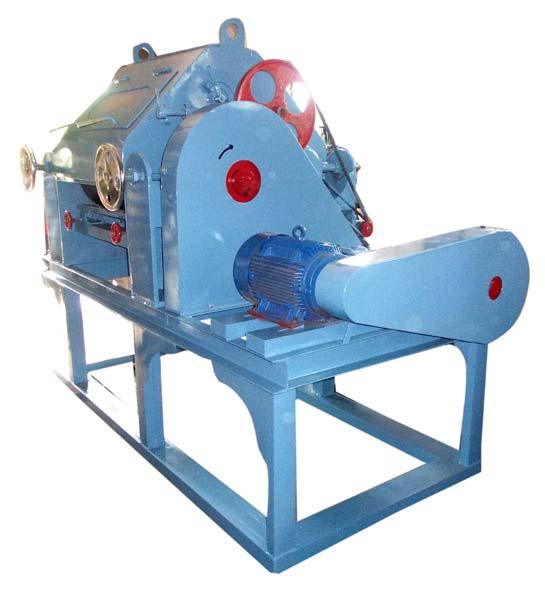 Flaking Machine