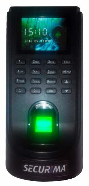 BT-E4 Biometric Fingerprint Attendance System