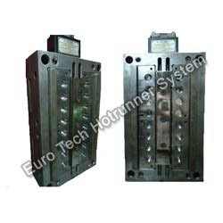Hot Runner Mould