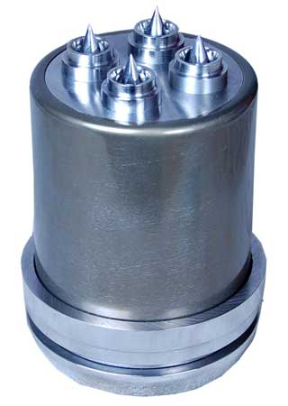 Multi Tip Nozzle