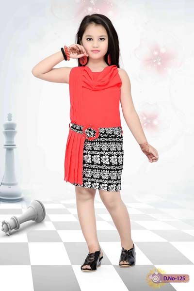 Girls Western Dress,Western Dresses for Women Suppliers from Delhi