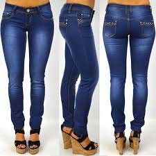 Ladies Denim Jeans,Womens Denim Jeans,Womens Designer Denim Jeans ...