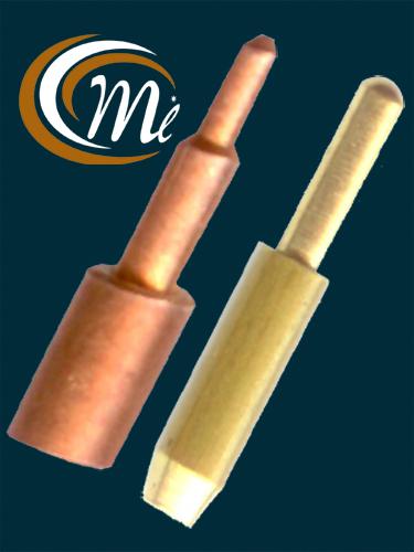 Copper Pins