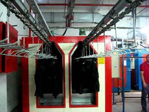 Garment Dryers