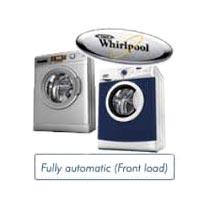 repairing whirlpool washing machine