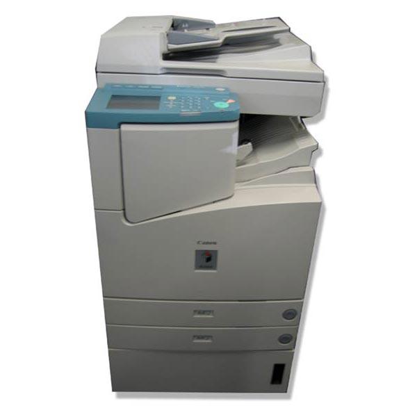 Canon Photocopier Machines