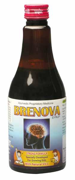 Brenova Syrup