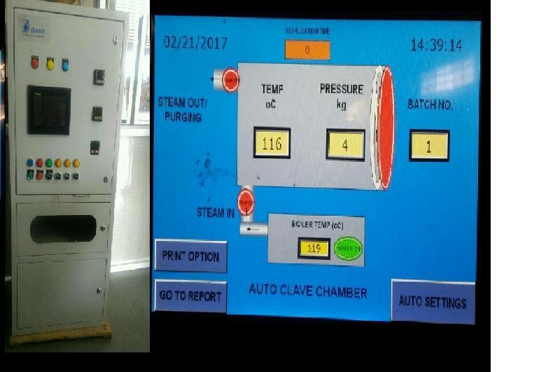 Autoclave Automation 02