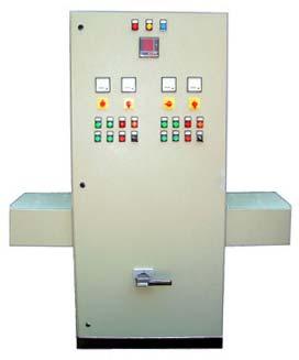 AC Drive Panel
