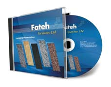 DVD Case Designing and Printing