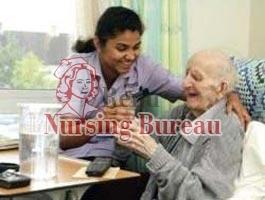 Senior Citizens Caretaker Services