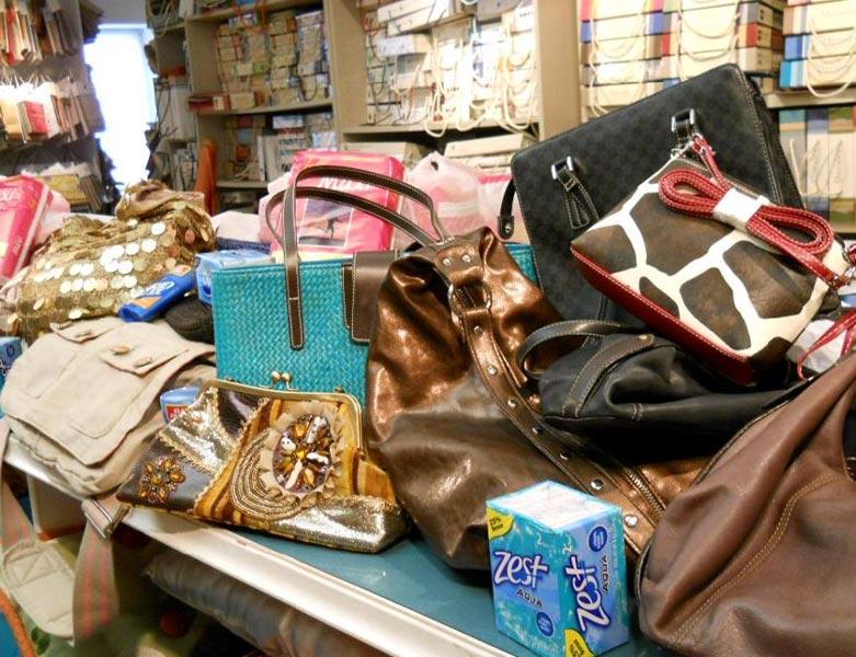Used Designer Handbags Purse