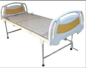 Semi Fowler Bed with ABS Panels (MODEL - HI-2003 with ABS Panel)