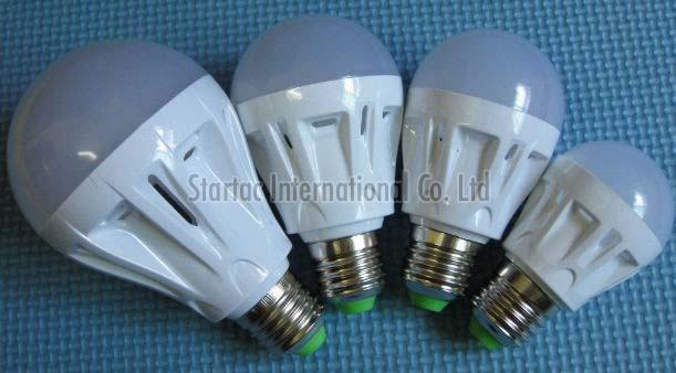 LED Bulb (2W)