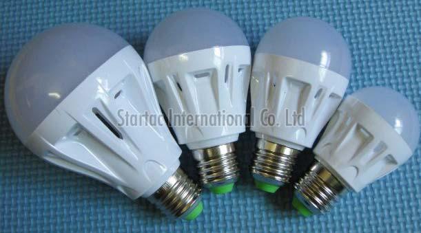 LED Bulb (3W)