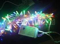 LED Star String Light (CT-LED-BW-50-5M-230V-C)