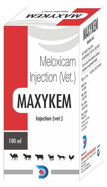 Maxykem Injection