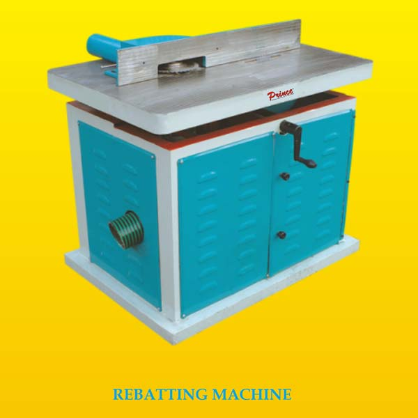 Rebating Machines