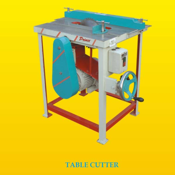 Table Cutter Machines