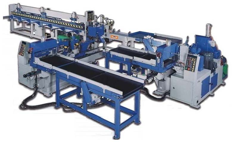 Automatic Finger Jointer