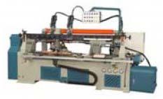 Hydraulic Copying Lathe Machine