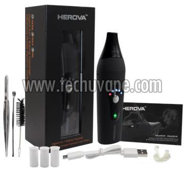 Herova Dry Herb Vaporizer