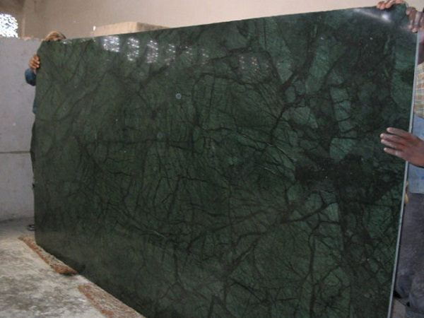 Green Marble Slabs 01