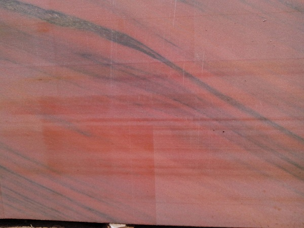 Pink Marble Slabs 02