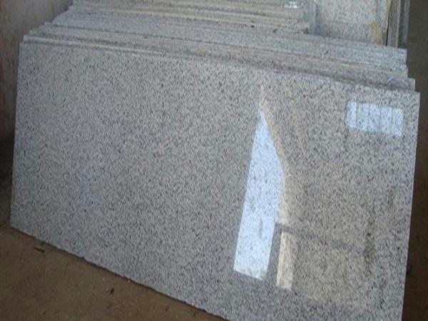 White Granite Slabs 01