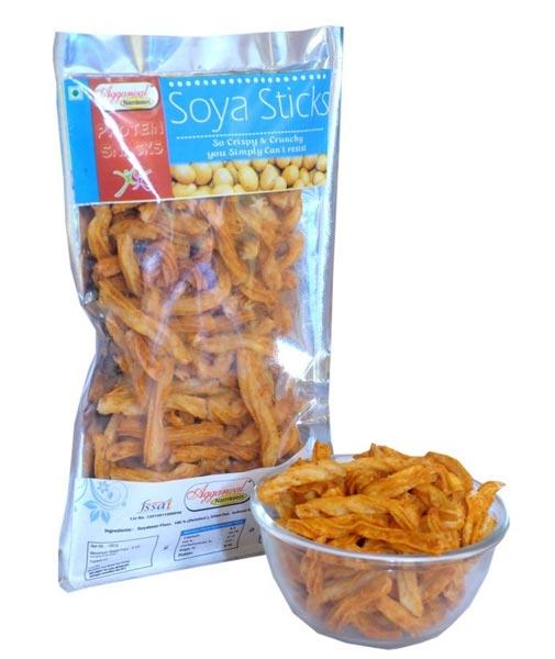 Soya Sticks Manufacturer,Soya Sticks Exporter & Supplier in Delhi ...