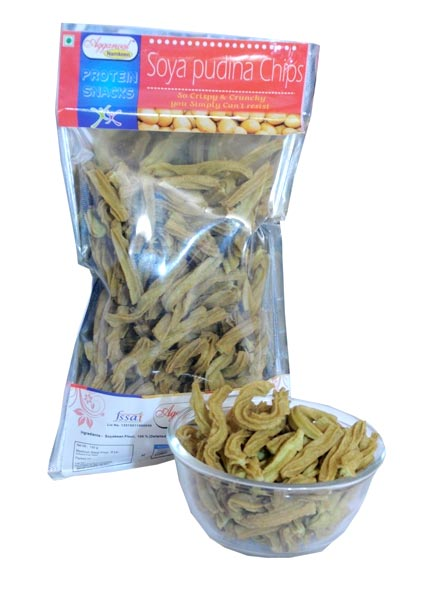 Soya Sticks Manufacturer,Soya Sticks Exporter & Supplier ...