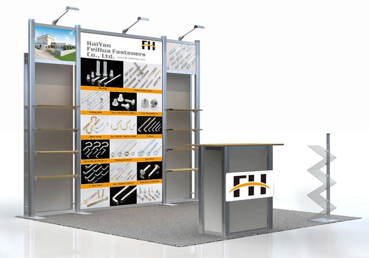 Exhibition Stand Suppliers : Exhibition stands manufacturers project pdf download