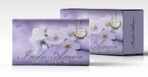 Indo Amor Coco Jasmine Luxury Soap